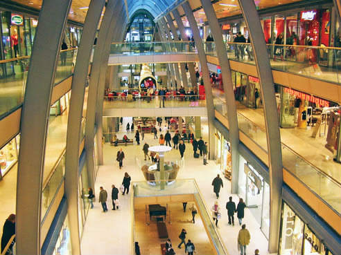 Centro Comercial de Xanadú