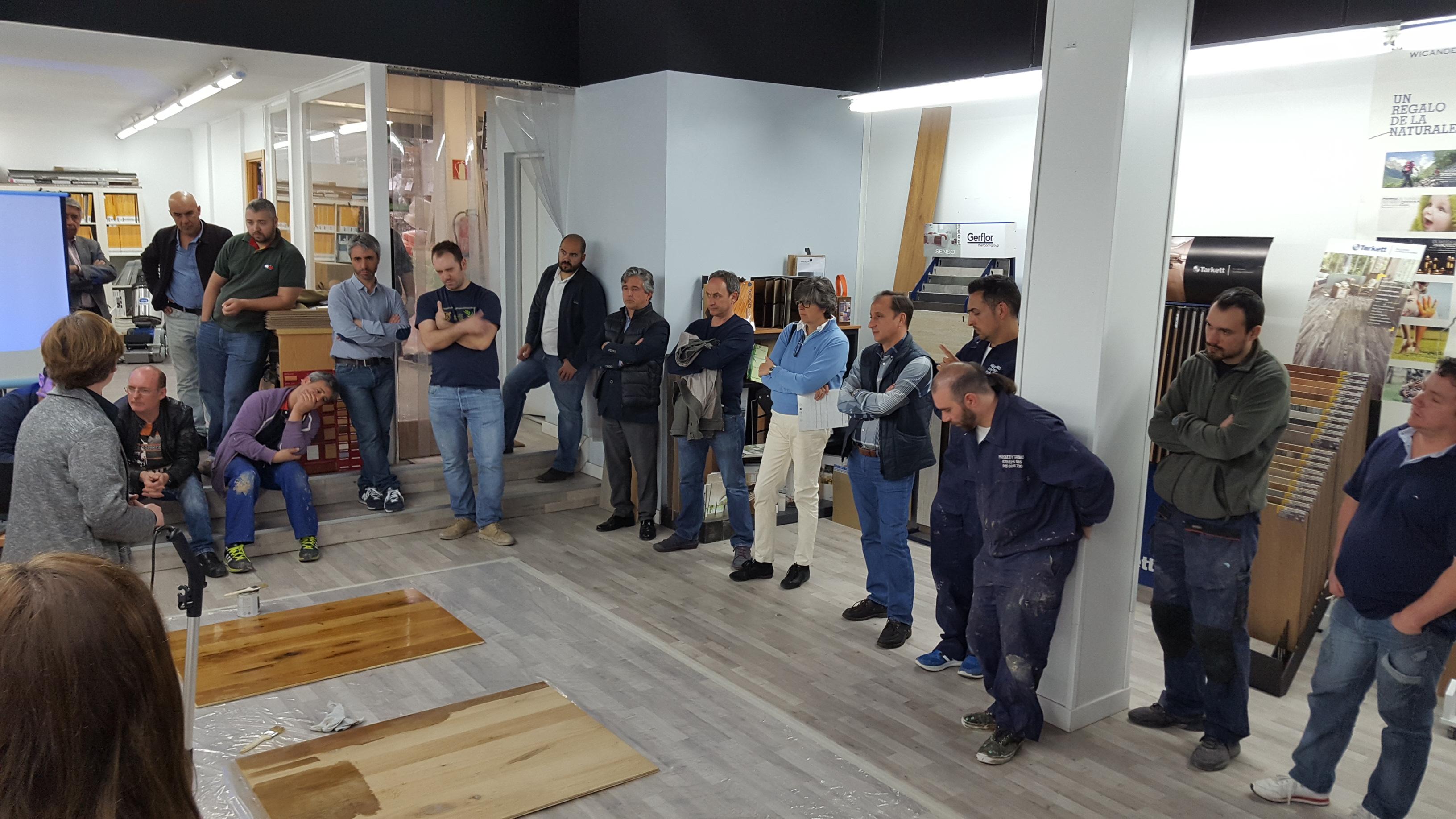 Seminario Quide SA – Deva en Madrid