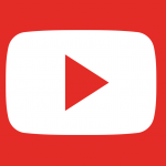 icono de youtube