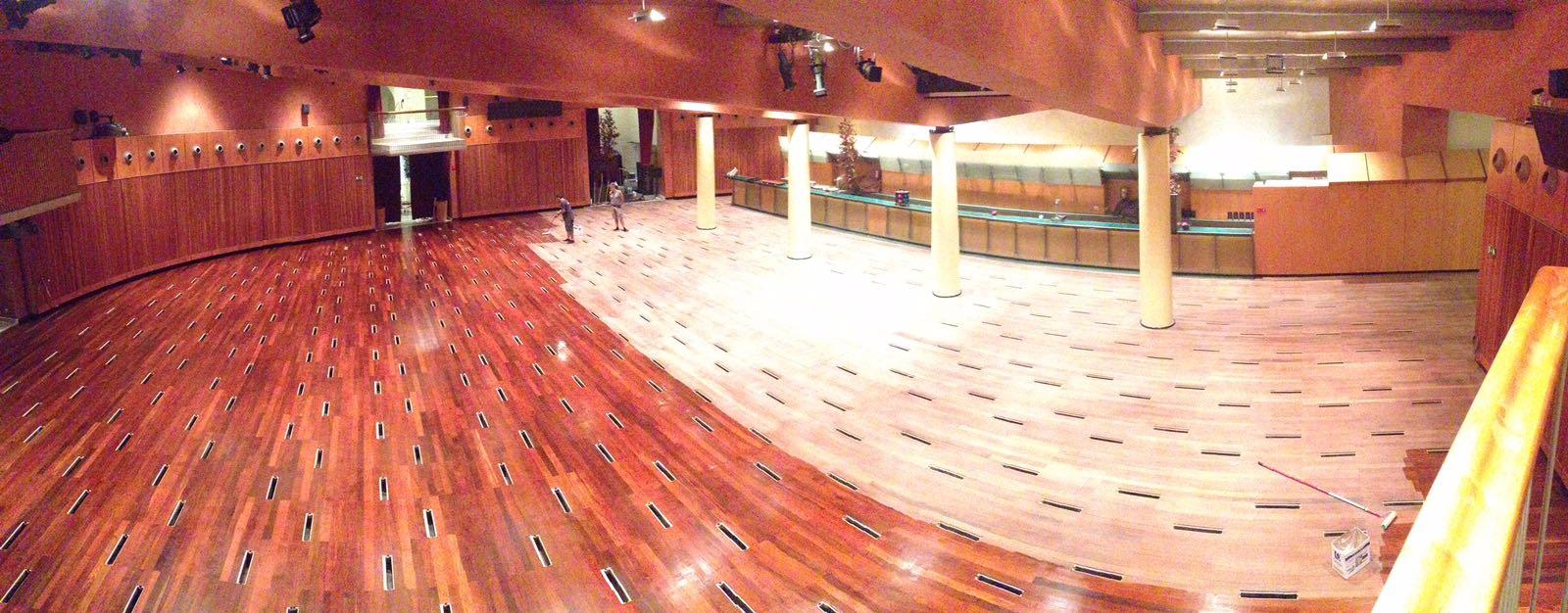 Gran Teatre de Liceu - Sala Foyer 1